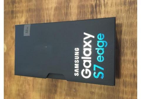 Compre 2 y obtenga 1 gratis Samsung Galaxy S7 Edge