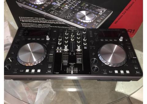 Para Venta Pioneer DDJ-SX Controlador..$400,Pioneer DDJ SX2..$600