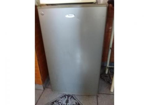 Vendo refrigerador wirpol