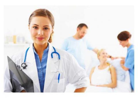 SOLICITO DOCTORA PARA ATENDER CONSULTORIO MEDICO