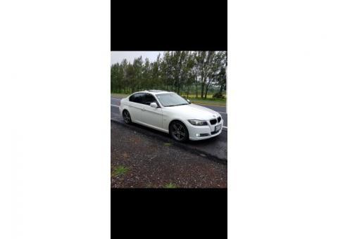BMW EXCLUSIVE NAVI 2011
