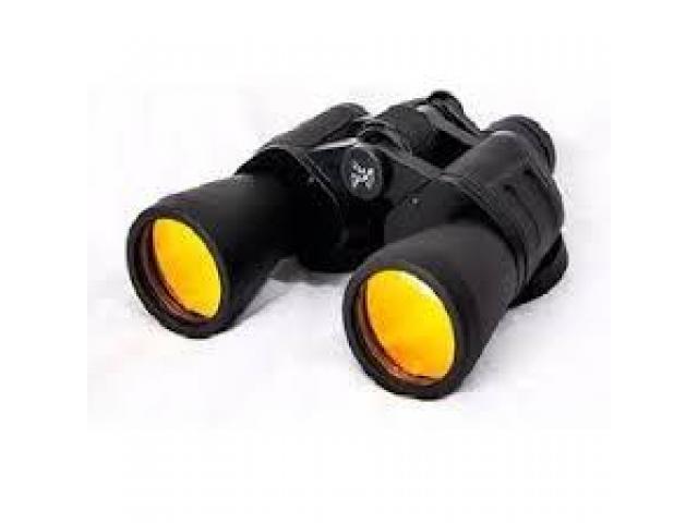 binoculares Lobo 10 x50