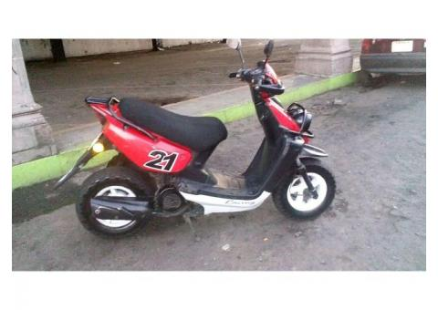Motonete ws 175 cc