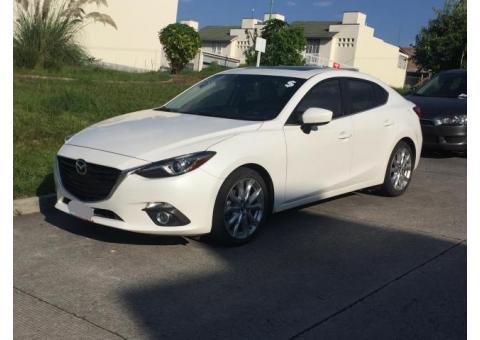 Se vende Mazda 3 2015 Sedan Equipado Excelentes Condiciones