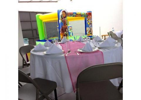 Rento Salón al Sur de Morelia, por Bonanza $2000