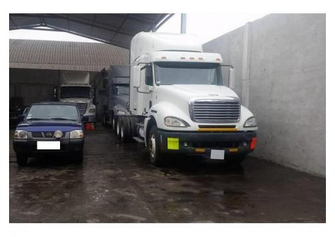 TRACTO FREIGHTLINER COLUMBIA CL120