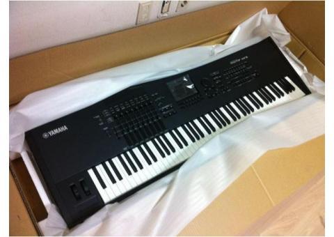 Venta: Korg pa4x 76 Professional, Yamaha Tyros5-76 Workstation, Pioneer CDJ-2000 Nexus, Numark NS7II