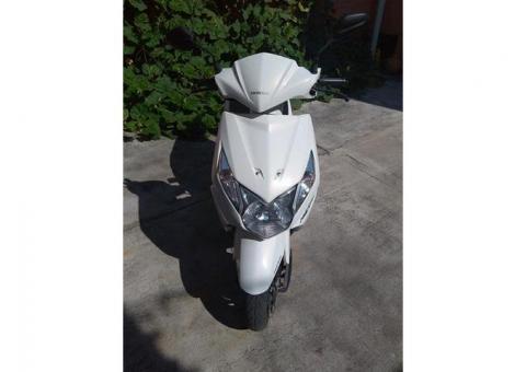 Motoneta Honda Dio 110cc