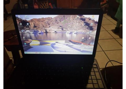 vendo laptop toshiba satelite c655