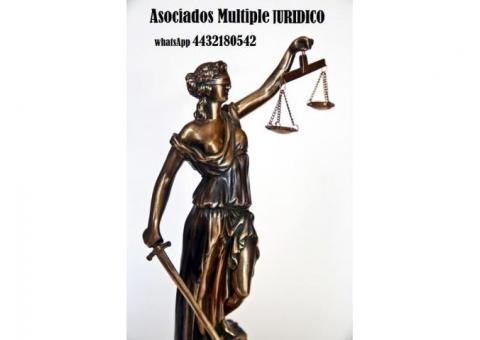 JURIDICO MULTIPLE