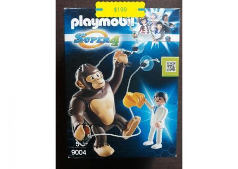 playmobils