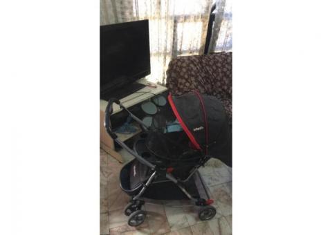 carriola Infanti