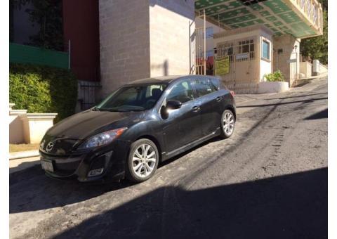 Vendo Mazda 3 Hatchback