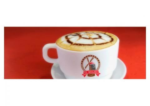 Café el Molino