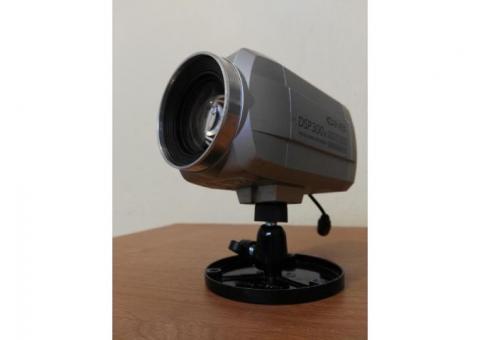 Cámara Análoga CNB 300xDSP zoom mecánico
