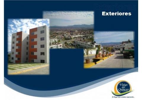 Departamentos Nuevos en Morelia