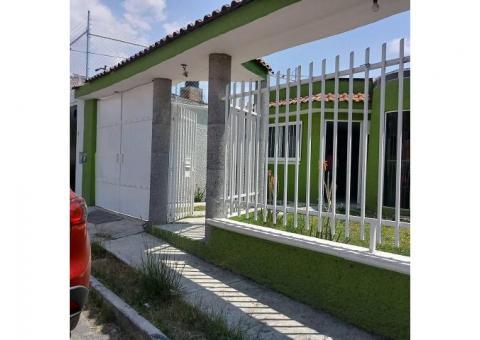Casa col. Arboledas de Valladolid