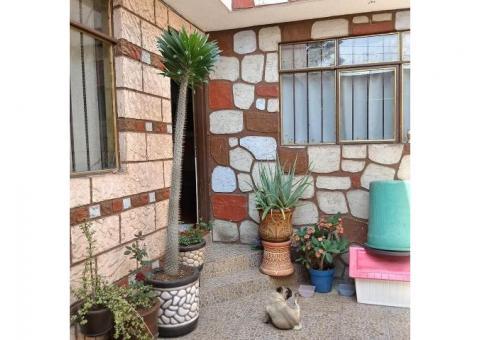 Casa col. Ciudad Jardin