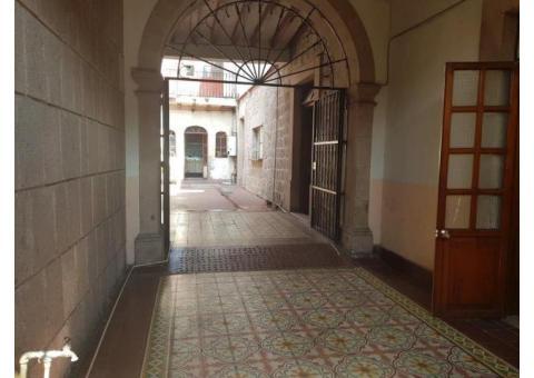 Casa en el Centro (Morelia)