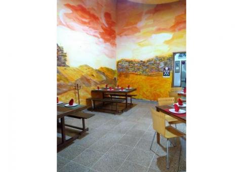 Traspaso Restaurante en el centro de Morelia