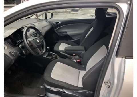 Seat Ibiza Style Coupé Plus