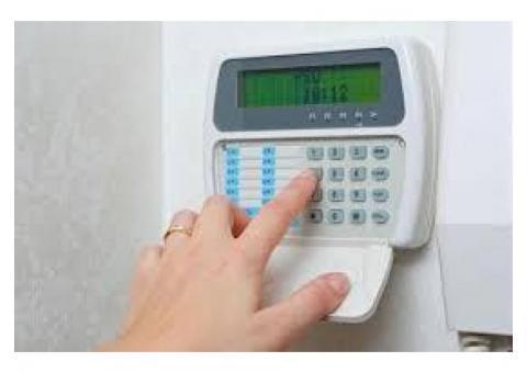 Se solicitan personal instalador de cableado y alarmas