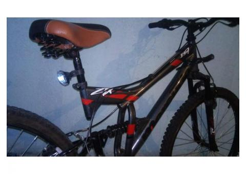 bicicleta y subwoofer sony