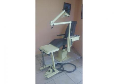 Vendo Unidad Dental