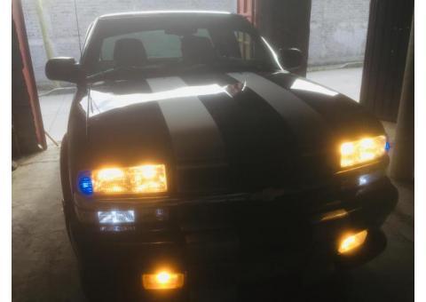 S 10 Xtreme 2001