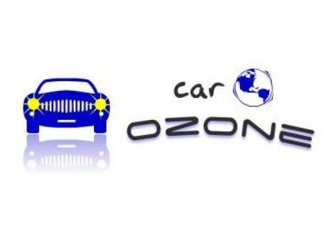 Elimina olores con la tecnologia de ozono¡¡ auto, casa, oficina, spa