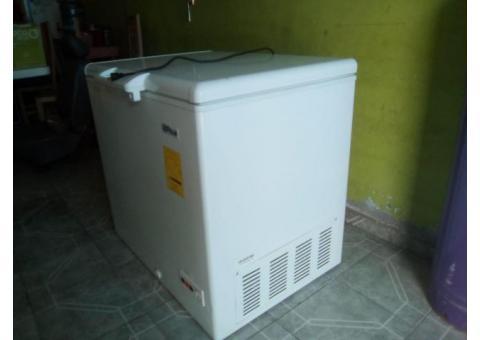 Congelador Polar Modelo CH!!
