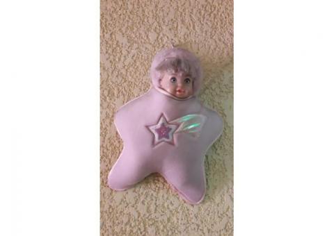 Bebé estrella