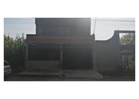 Casa col. Loma Dorada
