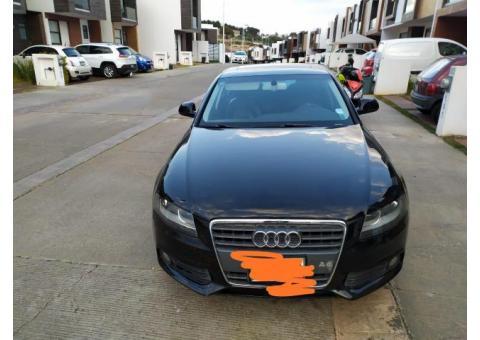 Audi A 4 2009