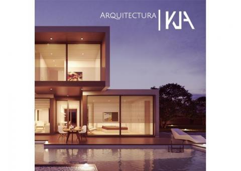 KJA | Arquitectura e Interiorismo