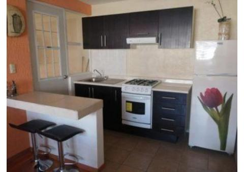 Viviendas nuevas al sur de Morelia