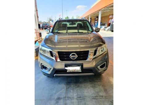 Nissan NP300 Frontier LE TM AC 6 VEL 2018