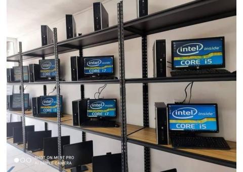 Computadoras de Sobremesa Core i5