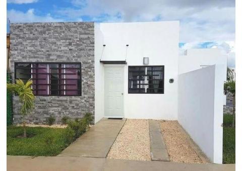 Construimos tu casa con tu crédito Infonavit