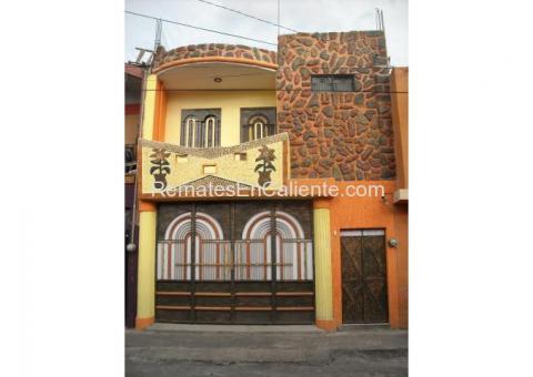 Hermosa casa en venta excelente ubicacion
