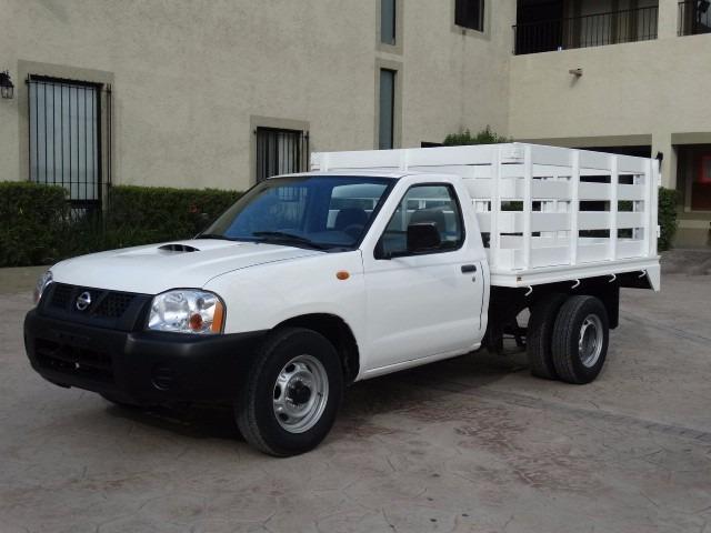 Vendo Camioneta Nissan Estaquitas | Morelia